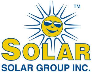 Solar Logo 2010