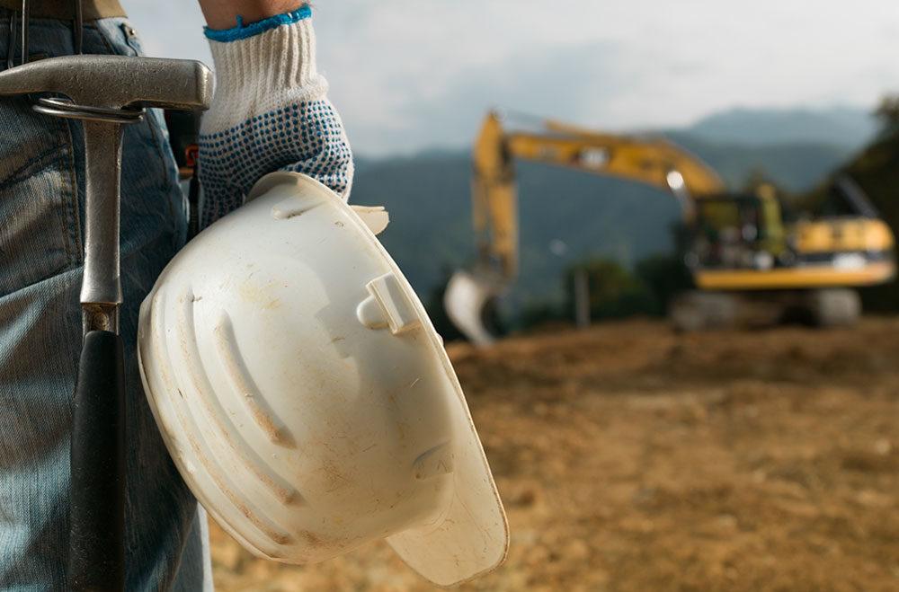 Mini Excavator Training
